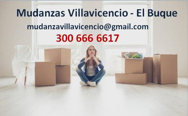 Mudanzas Villavicencio - El Buque